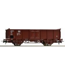 Отоворен товарен вагон на DBAG, епоха IV