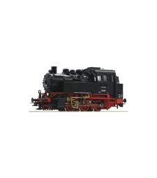 Парен локомотив клас 80 на Германските федерални железници, епоха III