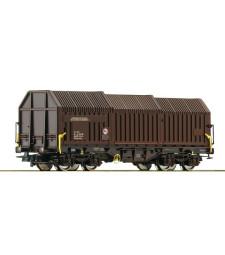 Телескопичен товарен вагон, OBB, епоха VI