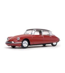 1960 Citroën DS 19