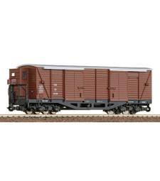 Товарен вагон, H0e, OBB, епоха IV