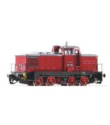 Дизелов локомотив, епоха V 60 DR епоха III