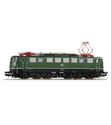 Електрически локомотив серия 150 на DB, епоха IV