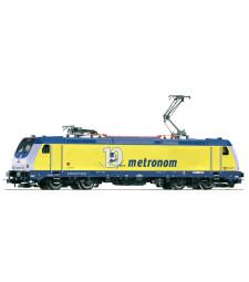 "Електрически локомотив серия 146.2 ""Metronom"", епоха VI"