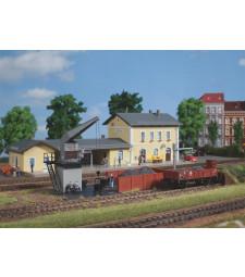 Кранд за въглища (200 x 90 x 80 mm)