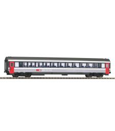 Пътнически вагон, SBB, Bpm Grey, епоха V