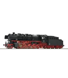 Парен локомотив 044 119, DB, епоха IV