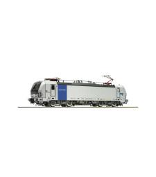 Електрически локомотив 193 810, Railpool, епоха VI