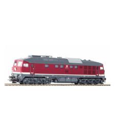 Дизелов локомотив BR 232 DB−AG HE, DBAG, епоха V - със звук Henning