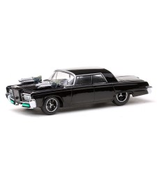 Green Hornet `Black Beauty`