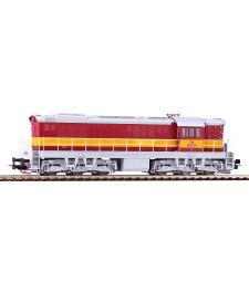 Дизелов локомотив T Diesel 669 CD, епоха V