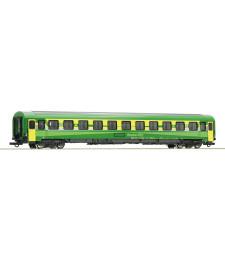 1-ва/2-ра класа пътнически вагон Eurofima, GYSEV, епоха VI