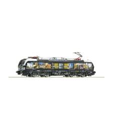 Електрически локомотив 193 875-2, MRCE, епоха VI