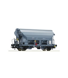 Товарен вагон, SBB, епоха V-VI