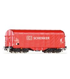 Товарен вагон, DB, Schenker, епоха V