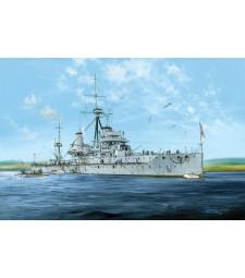 1:350 Британски линеен кораб HMS Dreadnought 1915