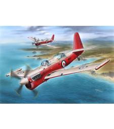 "1:48 Самолет Fairey Firefly U.8 ""Drone version"""