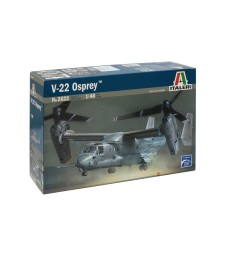 1:48 Конвертоплан на САЩ Bell-Boeing V-22 OSPREY