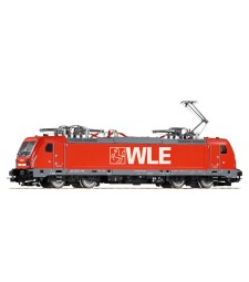 Електрически локомотив серия 187 WLE, епоха VI
