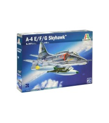 1:48 Американски палубен бомбардировач A-4 E/F/G SKYHAWK