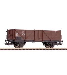 Товарен вагон гондола, OBB, епоха III
