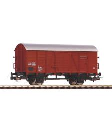 Товарен вагон Glm, OBB, епоха IV