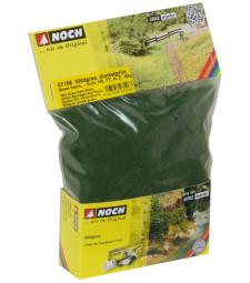 Дива трева, тъмнозелена, 6 mm