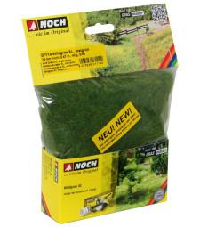 Дива трева XL, яркозелена - 12 mm, 40 g