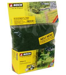 Дива трева XL, тъмнозелена, 12 mm, 40 g