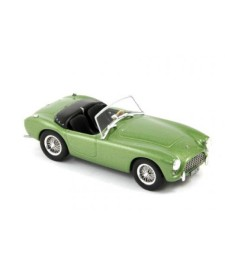 AC ACE 1957 Green