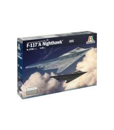 1:48 Американски изтребител F-117A NIGHTHAWK