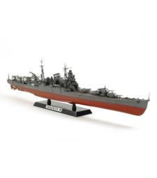 1:350 Тежък крайцер Чикума (Heavy Cruiser Chikuma)