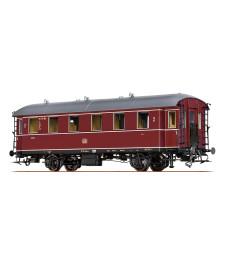 H0 Пътнически вагон Civ-33 DB, епоха III
