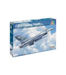 1:48 Американски изтребител Ф-16А (F-16A)