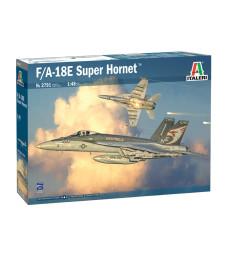 1:48 Американски многоцелеви изтребител F/A-18 SUPER HORNET