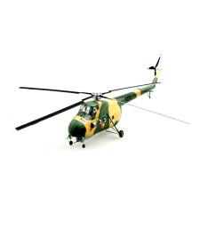 1:72 Полски хеликоптер Ми-4А - Полски военновъздушпни сили (Mi-4A  Polish Air Force)
