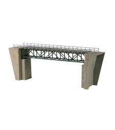 Полудървен мост   H0