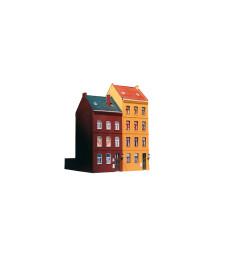 Градски къщи Schmidtstrasse 21/23