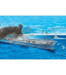 1:200 Самолетоносач USS Yorktown CV-5