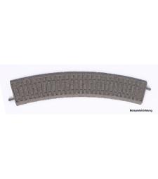 Основа за релса-арка, R3 484 mm, VE48