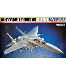 1:32 Американски изтребител F-15J Eagle - 1 фигура