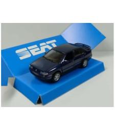 1991-1998 Toledo I In Seat Dealer Packaging, Blue