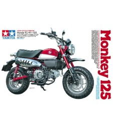 1:12 Мотоциклет Honda Monkey 125