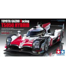 1:24 Автомобил Toyota GAZOO Racing TS050 Hybrid