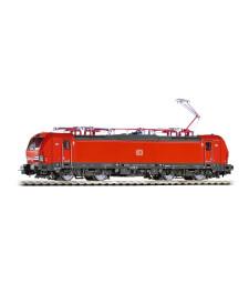 Електрически локомотив Вектрон на DB AG, епоха VI