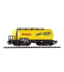 Вагон цистерна PIKO Car of the Year 2020