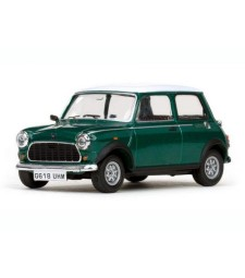 Mini 1990 – Racing Green