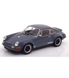 Porsche Singer 911 Coupe darkgrey Limited Edition 1000 pcs.