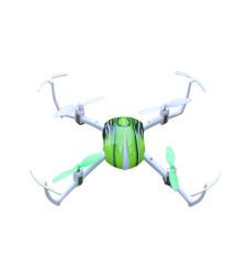 2.4G обърнат летящ квадрокоптер (2.4G Inverted Flying Quadcopter)