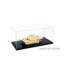 Прозрачна кутия 1:48/1:72 (210x100x80 mm)